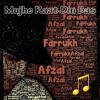 Mujhe Raat Din Bas - Cover by Farrukh Afzal