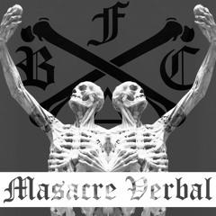 Academia - Urbana - Crew - Masacre - Verbal - Prod. - X-Bones - VKRecordS.mp3