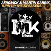 Turn Up The Speakers (I'M.K Remix) [Free Download]