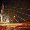Reza Fauzi - Hujan Bandung Malam Ini
