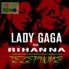 Ed Romo (Feat. Lady Gaga - Rihanna) - Telephone