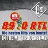 C-ro  - 89.0 RTL In The Mix Podcast 2