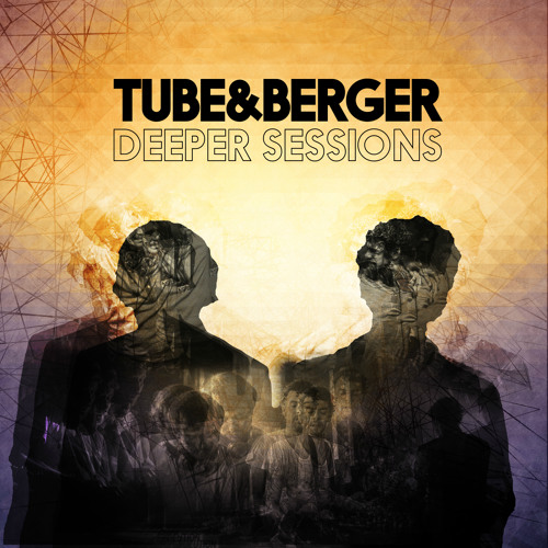 Tube & Berger's Deeper Sessions April 2014 @SiriusXm (radioshow)