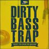 Drum Pad Machine - Dirty Bass Trap (B)