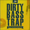 Drum Pad Machine - Dirty Bass Trap (A)