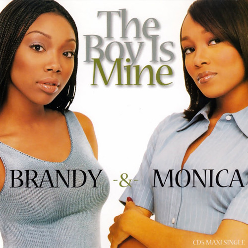 Brandy & Monica - The Boy Is Mine (Nejtrino & Baur Remix)