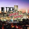 DJ T3CH - Instrumental Raggae (création)