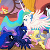 MLP Season 4 -Hearts As Strong As Horses Song - My Little Pony  Friendship Is Magic