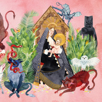 Father John Misty True Affection Artwork