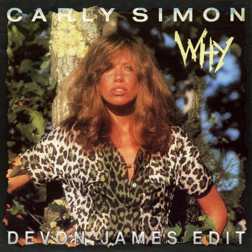 Carly Simon - Why (Devon James 120 - 108 Transition Edit)
