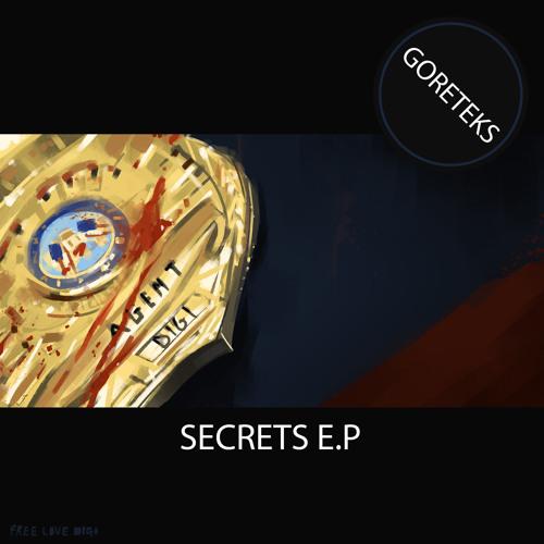 Goreteks - Silence Is Golden (OUT Apr 20)