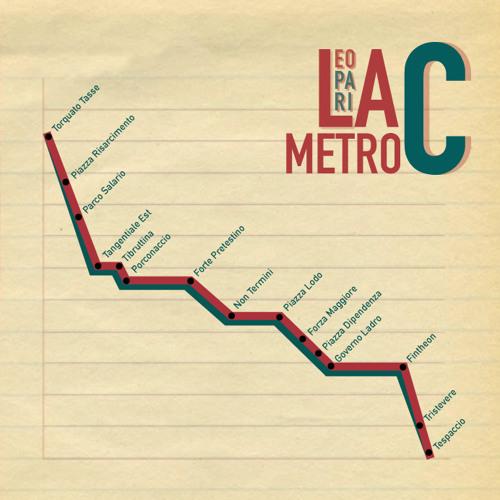Leo Pari - La Metro C