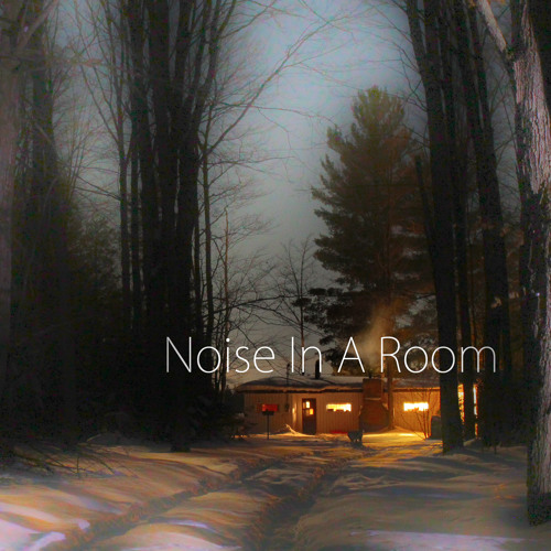 Noise In A Room