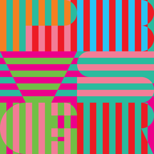 Panda Bear - Sirius XMU Mix