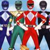 Power Ranger Movie Commercial