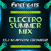 Download Electro Summer Mix 2015 by DJ Marvin Gómez (Fire Beats Productions) Mp3