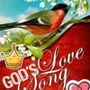 Pappa YAH  wrote a love song  (redeemed nightingale )    at Upon my heart - Alleluia,  Glory, Praise , Honor to King Jesus