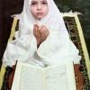 Suara Merdu Bacaan Qur'an Perempuan asal Provinsi Nanggroe Aceh Darussalam, Indonesia (Masya ALLAH)