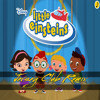 Little Einsteins Theme Song (By: Dj Taj) #EMG @djtaj_emg