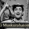 Kisi Ki Muskurahaton Pe (Mukeshji Song) Cover by Shammas Oliyath