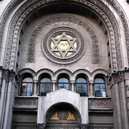 Exploring the Nisman Case in Argentina & Judaism in Latin America (Lp4032015)