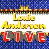 Louie Anderson - Jesus, He's Still Bleeding