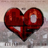 @TheBoyBlesst - No Love (Don't Live Here) ft. @ShellbeRaw pro.by@BangaBill410