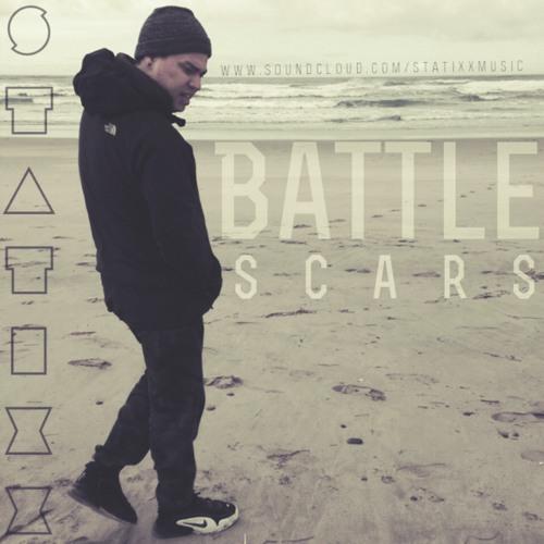 Statixx - Battle Scars