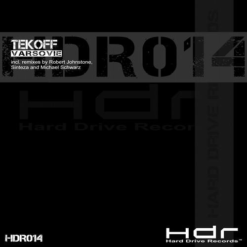 Tekoff - Varsovie (Sinteza Remix) [Hard Drive Records]