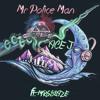 ACEJ-MR POLICE MAN  ft MRGBLAZE