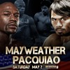 Undisputed | Mayweather vs. Pacquiao | @RealDealRaisi_K