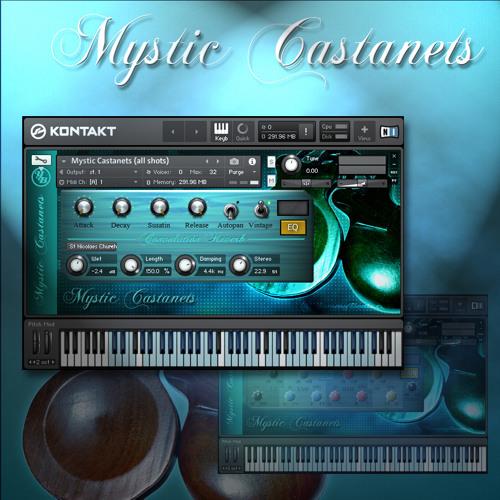 Mystic Castanets [Funk, Pop]