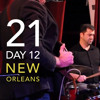 MGP21: New Orleans - Day 12 - 'Cajun Coda' featuring the musicians of