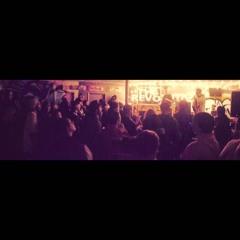 #UWISHITWASACYPHER ft Hi-Rez & Jzac