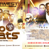 DJ DWEST AFROBEAT TURN VOL 3 , 2015 NEWEST NON STOP PARTY MIX