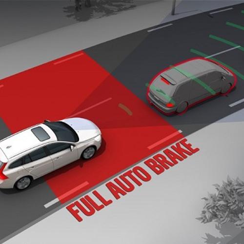 Overdrive - Mercedes Pickup, Low cost auto braking, Renault Megane road test