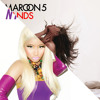 Maroon 5 & Christina Aguilera vs. Nicki Minaj - Starships Like Jagger (Mashup)