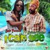 Jah Fenixx Ft Lutan Fyah - I Can See (Reggae Land Riddim Remix)