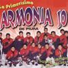 Cantinera - Armonía 10   WiliamzMayo.