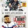 Shake Dat AZZ Feat. Campus King DJ Sgt B.(Dirty.Mixshow)