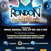 DJ RON DON SPANISH MIX 2 CLEAN