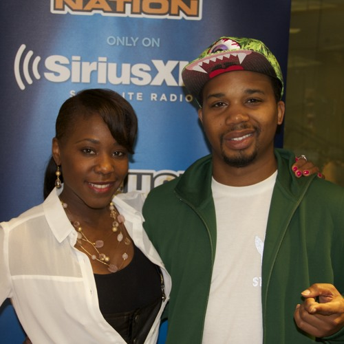 "Ear Candy ON DEMAND EP. 156 ""Charles Hamilton's Emotional Interview"""