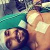 Wacky - Injured Ranveer Singh Tweeted Live From Operation Theatre