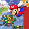 Super Mario World - Overworld Theme (Sykelone Remix)