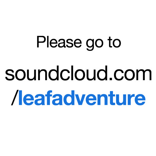 Go to /leafadventure/dictatro (link in the description)