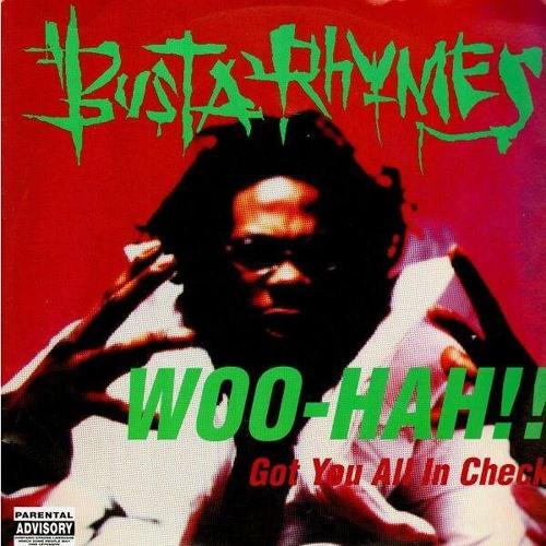 Busta Rhymes - Woo Hah (Wrong Man Remix) *FREE DOWNLOAD