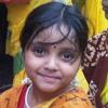 My daughter singing rabindra sangeet