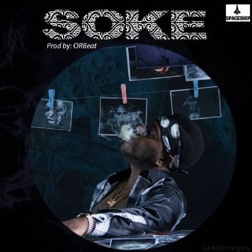 SOKE - BURNA BOY (PRODBY ORBEAT)