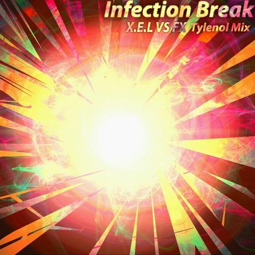 Infection☆Break(Tylenol mix) Song