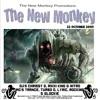 The New Monkey 22 Oct 05 - DJ Chrissy G, Rikki King & Nitro - MC Trance, Turbo D, Lyric, Rocking